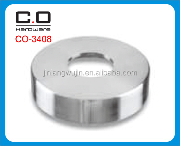 Good quanlity handrail stainless steel post base cover