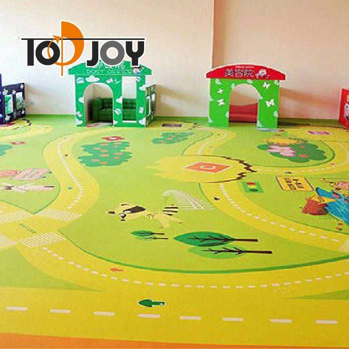 أرضيات من البلاستيك لرياض الأطفال Buy أرضيات غرفة رياض الأطفال أرضيات بلاستيكية شفافة أرضيات فينيل ملونة Product On Alibaba Com