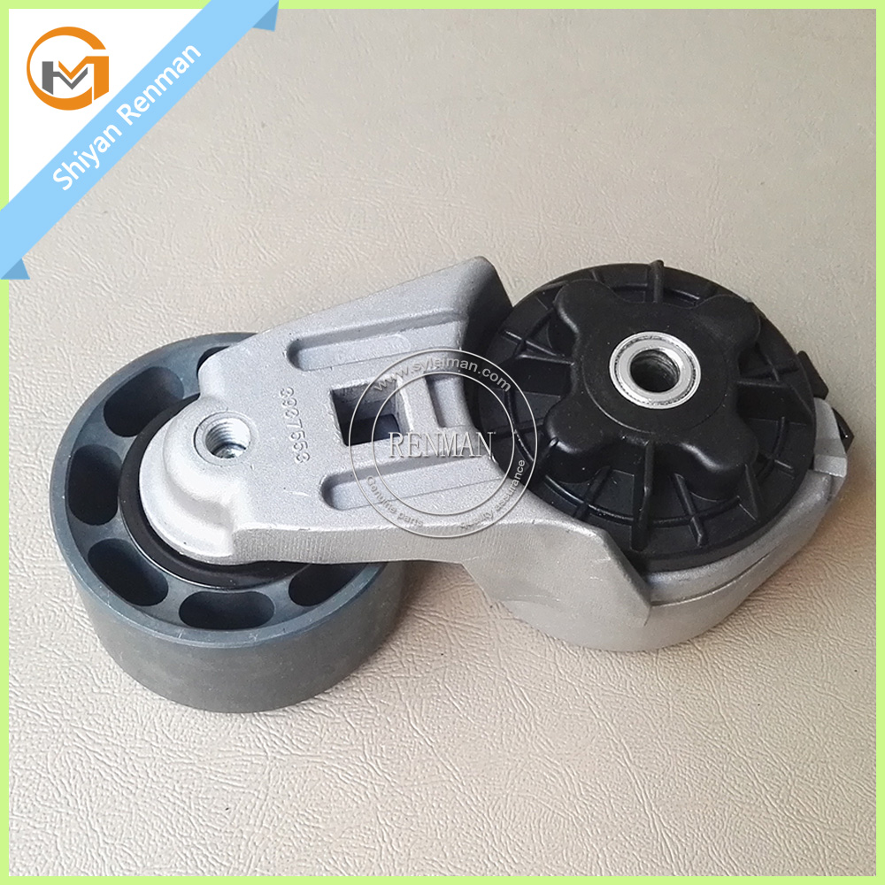 Best selling Dongfeng 6BT auto engine parts 5333477 timing belt tensioner pulley assembly