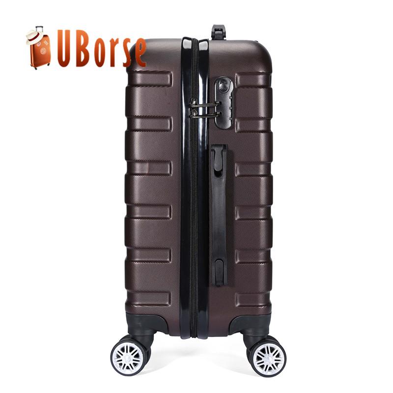 20 24 28 luggage travel set / trolley suitcase 3 piece travel luggage set