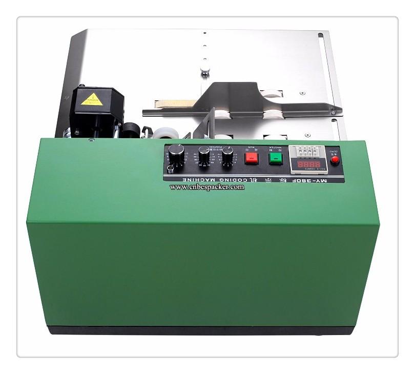 ink marking machine