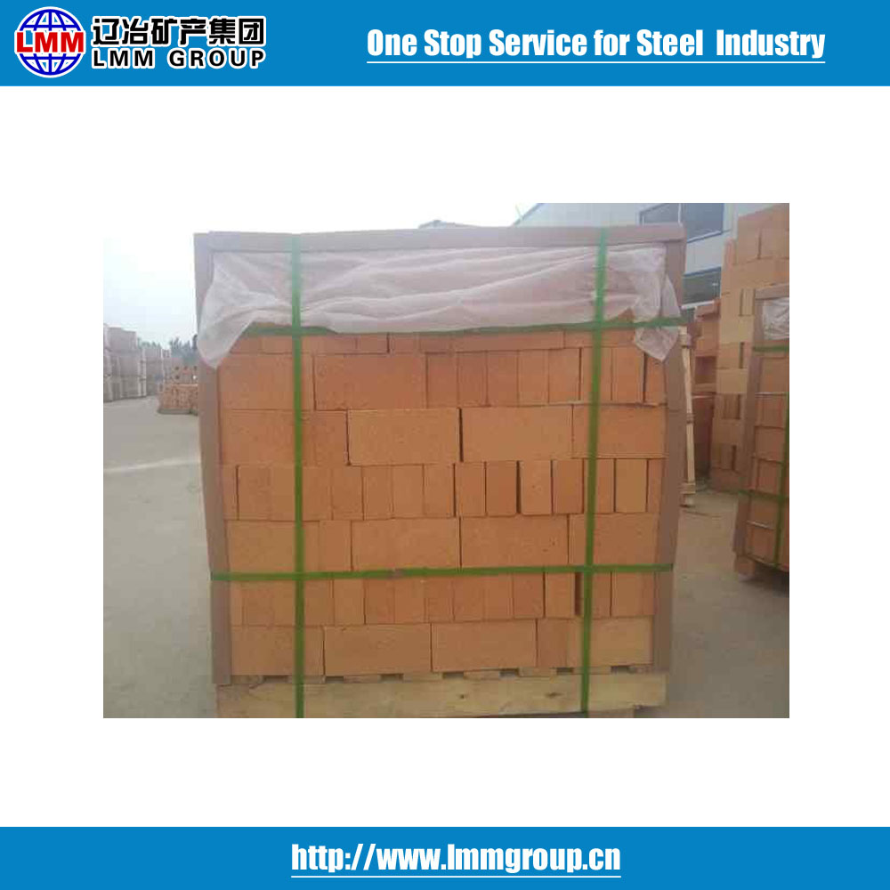 Customized manufacturer of high temperature chrome magnesite refractory brick