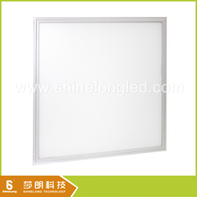 White Frame 600x1200mm LED Panel light with TUV,GS,CE,ROSH APPROVED bright led lighting China