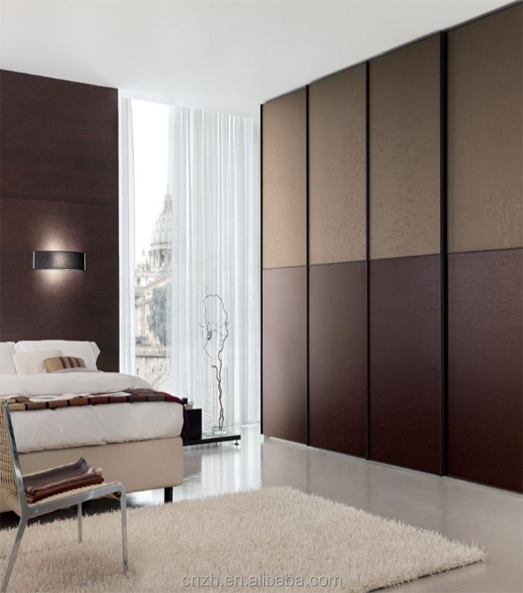 Indian Style Bedroom Wardrobe Designs