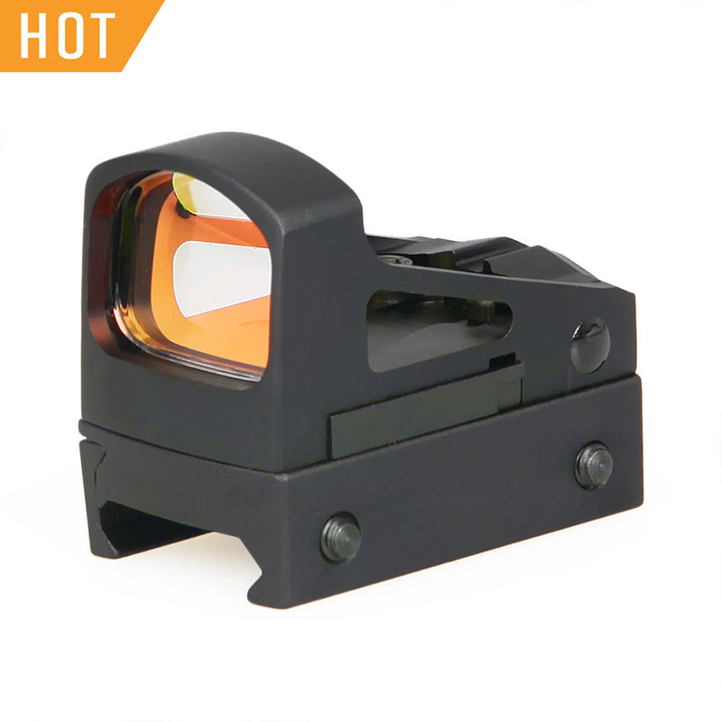 Tactical Red DOT Scope Sight with rail mount for Shooting and Hunting HK2-0114,scope sight,scope sighter,scope sighting target,scope sighting app,scope sight in tool,scope sight picture,scope sight height calculator,scope sight height,scope sight png,scope sight adjustment caps