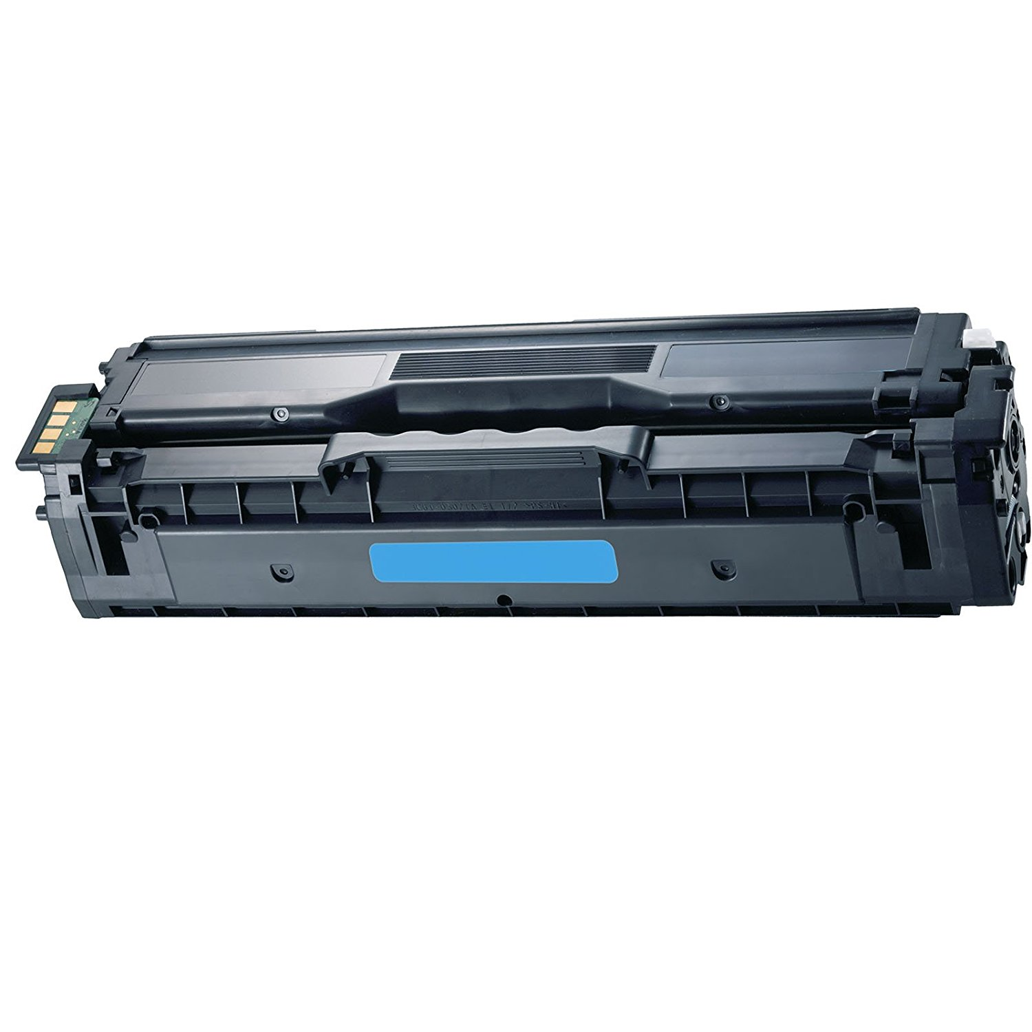 Set of 5 CLT-K504S 504 Toner Cartridges For Samsung SL-C1810W SL-C1860FW CLP-415