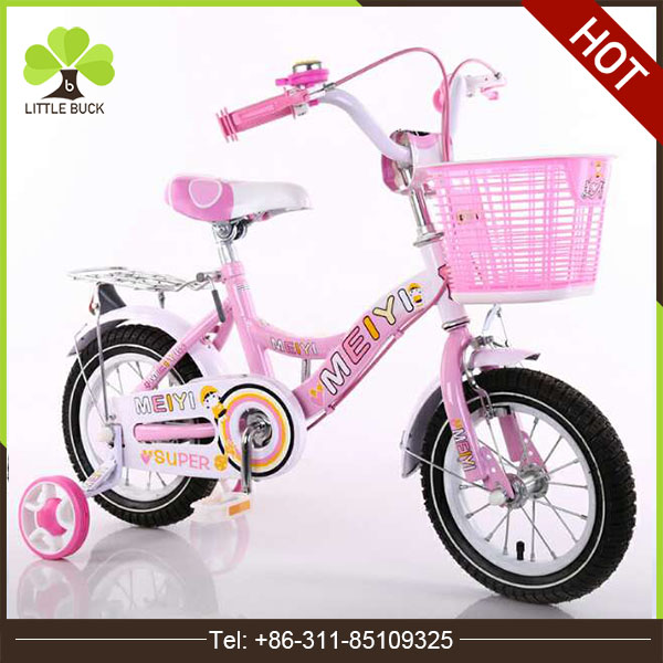 China Wholesale Cheap Kids Girl bikes 18 16 14 12inch Children Bicycle For 3 4 8 10 Years Old Child