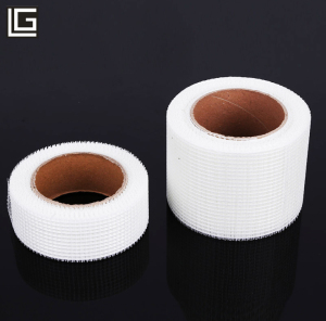 Alkali resistant building structural materials fiberglass mesh cloth