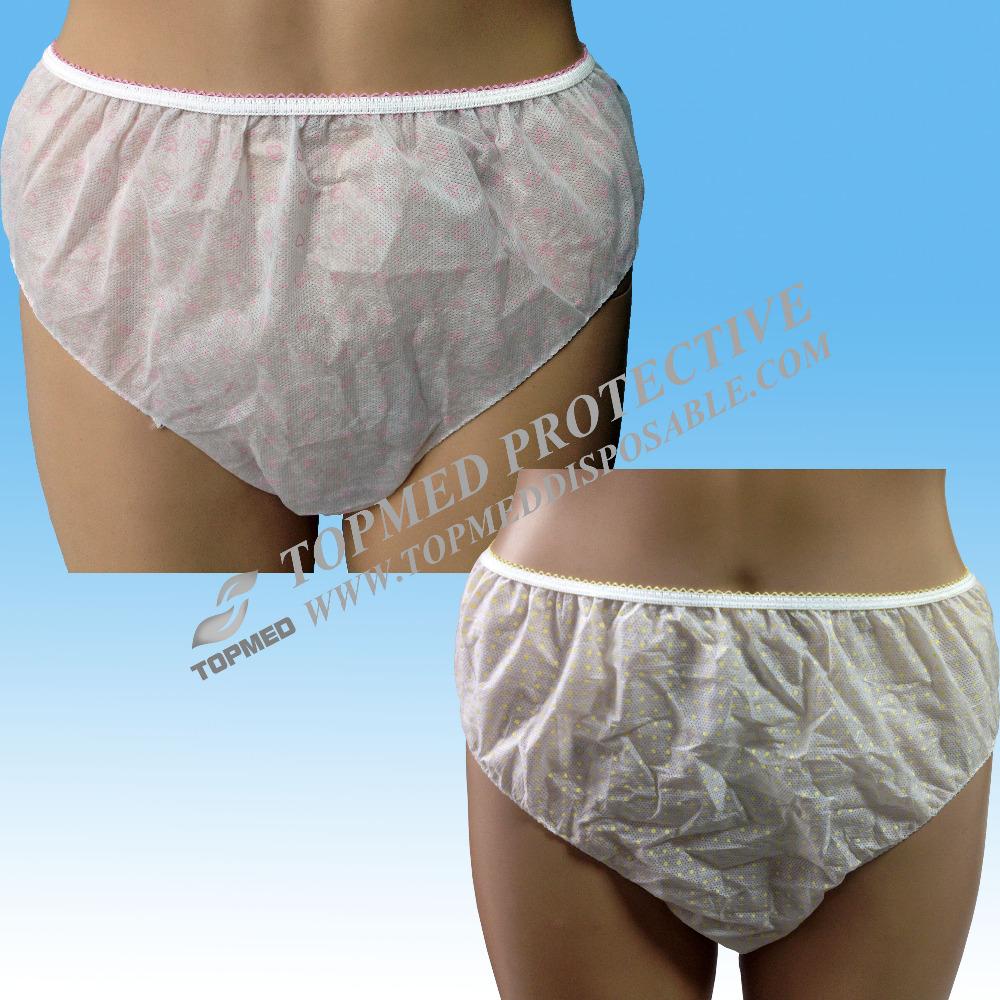 Papier Jetable Topmed Tissé Confortables sous Non Culotte Vêtements qtwTArnHwP