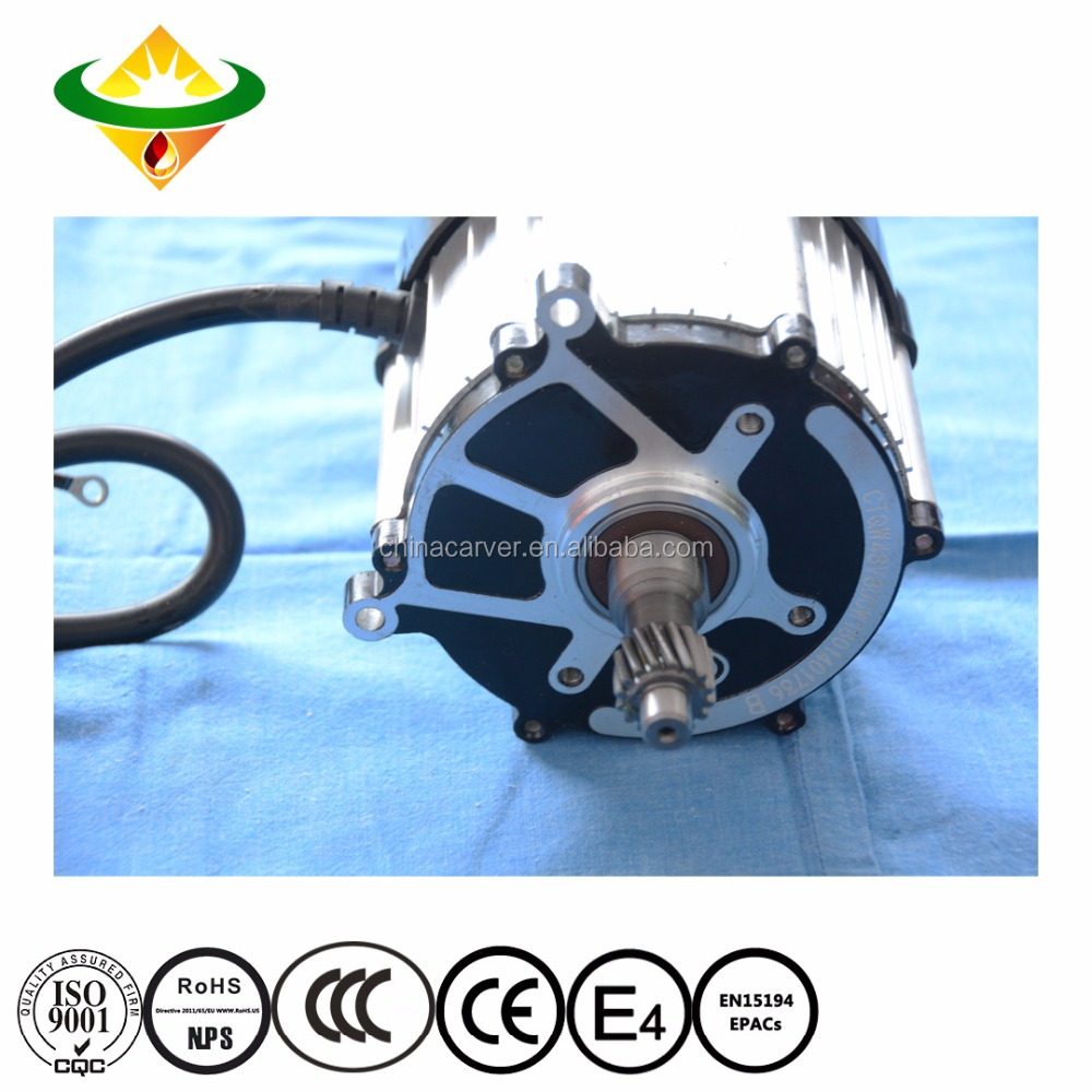 Popular electric car price gas bicycle motor 72v kit