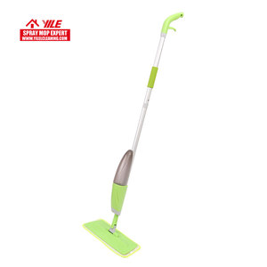 YILE Cleaning Brand Bulk Buy From China Microfiber Floor Spray Mop