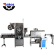 Full Automatic PVC Sleeve Shrink Applicator Labeling Machine for Children Drinking Packing