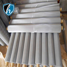 plain twill dutch weave 25 50 100 200 micron 304 316L stainless steel oil filter mesh screen / wire mesh