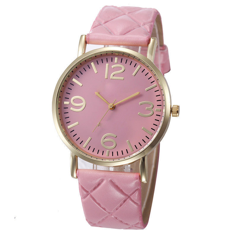 Custom Small Face Casual Water Resistant Ladies Watches