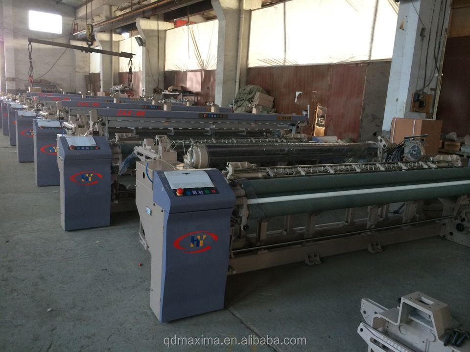 Independant Air Supply Air Jet Power Loom Supplier,India Weaving ...