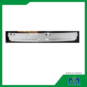 MC978995 TRUCK FRONT WIPER PANEL FOR MITSUBISHI CANTER FEB 50/70 2010 FOR WIDE CABIN WHITE FOR RIGHT HAND DRIVE