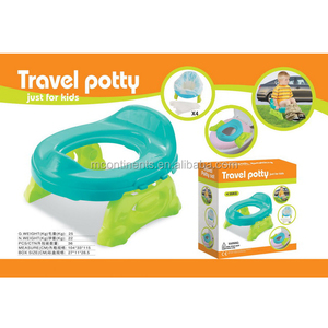 Home or Outside Use Travel Baby Potty