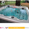 6 Adults Used Home Sexy Aqua Massage Spa for Sale (A620)