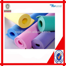 Neoprene nylon fabric