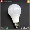 High Quality 3w 5w 7w 10w 12w Plastic Led Bulb