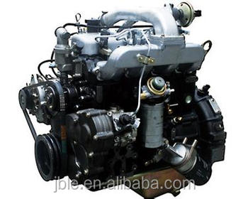 Changchai Diesel Engines / Spare Parts / Accessories For Light ...