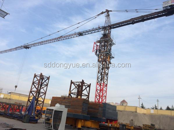 Hot Sale Building Tower Crane