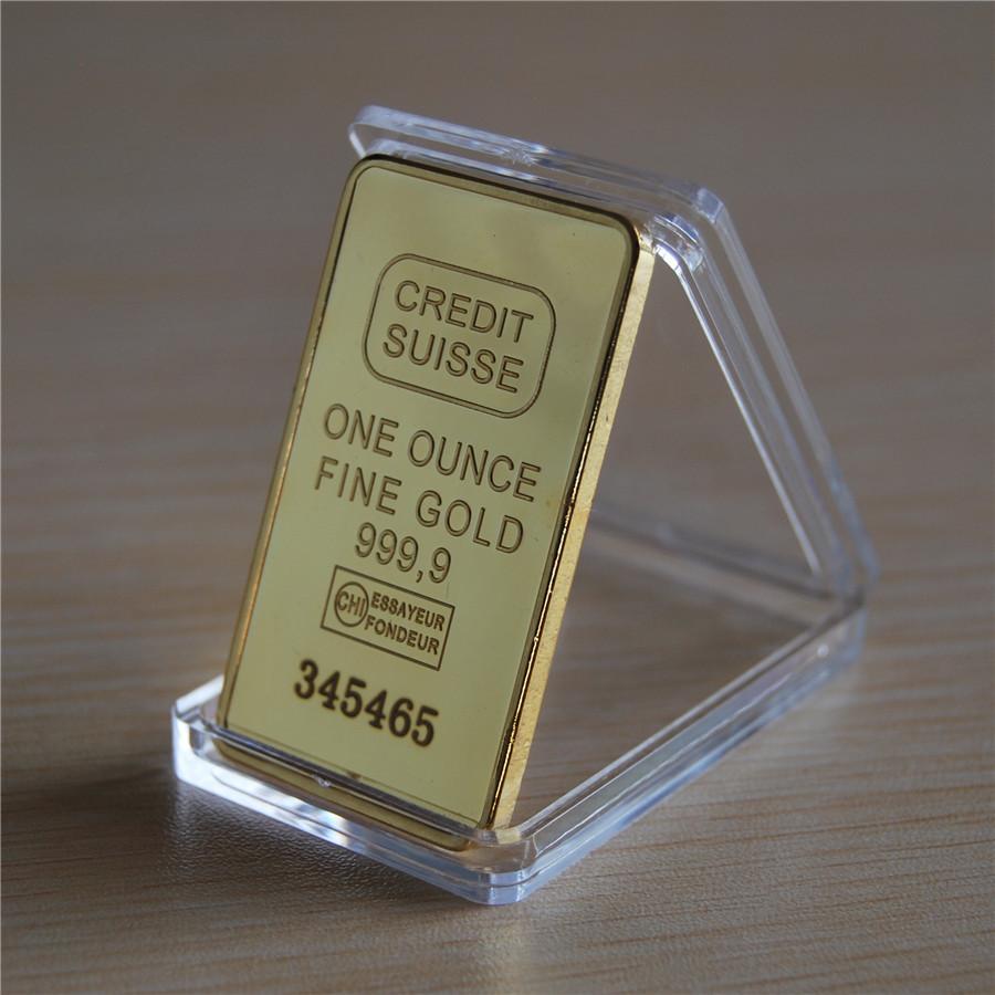 Online Get Cheap 999 Gold Bars Aliexpress Com Alibaba