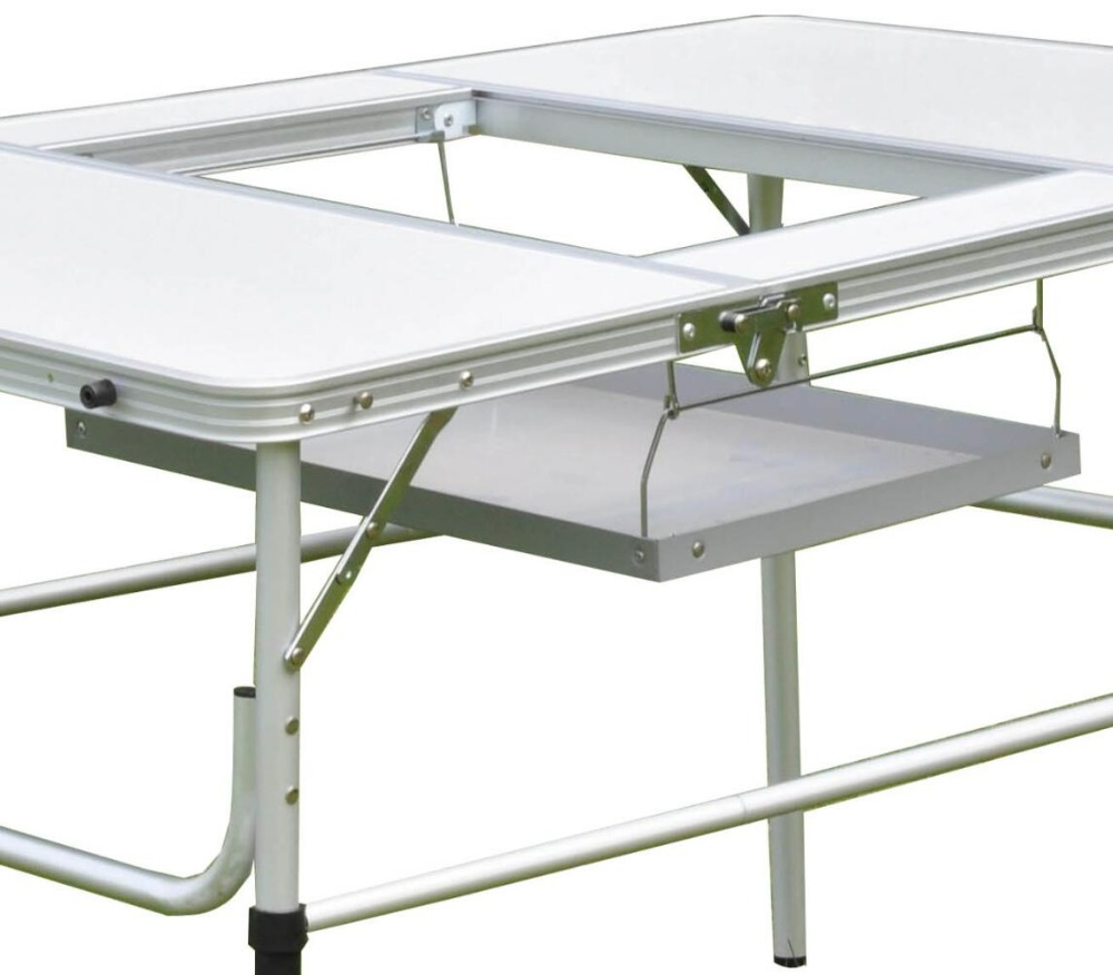 Outdoor Bbq Grill Table Supplieranufacturers At Alibaba