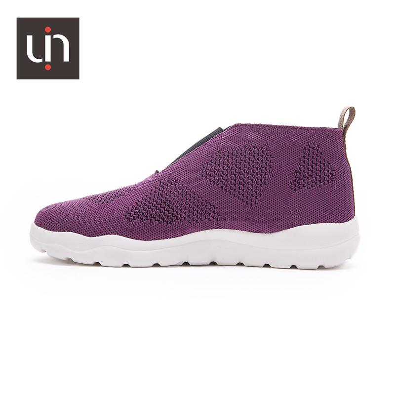 Saskatoon High UIN fitness color shoe wholesale hign quality purple women top dYxWxnR1