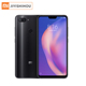 Xiaomi Mi 8 Lite 6GB 128GB Snapdragon 660 AIE Octa Core up to 2.2GH Xiaomi celular android Mobile Phone