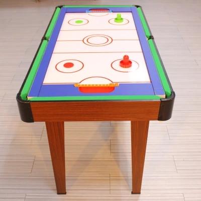 2016 neue 4 in 1 multifunktionale ga tisch f r kinder billard tischtennis basketball air hockey. Black Bedroom Furniture Sets. Home Design Ideas