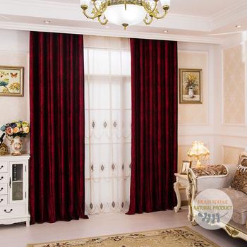 https://sc01.alicdn.com/kf/HTB1q2N4RFXXXXarapXXq6xXFXXXe/Bohemian-style-royal-luster-burgundy-grommet-velvet.jpg_350x350.jpg