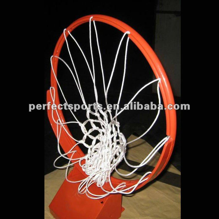 College Competition Breakaway Basketball Rim / Goal