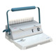 A4 Plastic Comb Ring Binding Machine (WD-2128H)