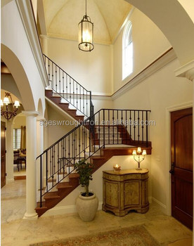 great price used wrought iron stair railing iron fence