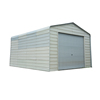Cheap Steel Metal Building Kit Factory Direct New DIY Arch garage all style