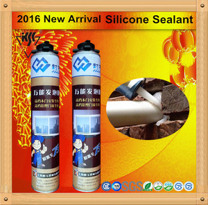 Free Samples High Quality Construction Joints fireproof spray foam polyurethane