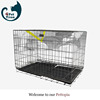 Lowcost fast delivery animal cage outside cat cage