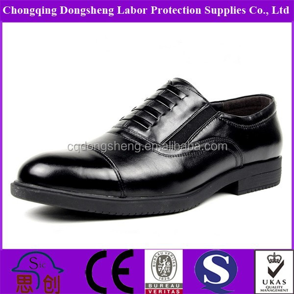 Qualified Formal Uniforms Deodorization Safety Shoes Office Making ...