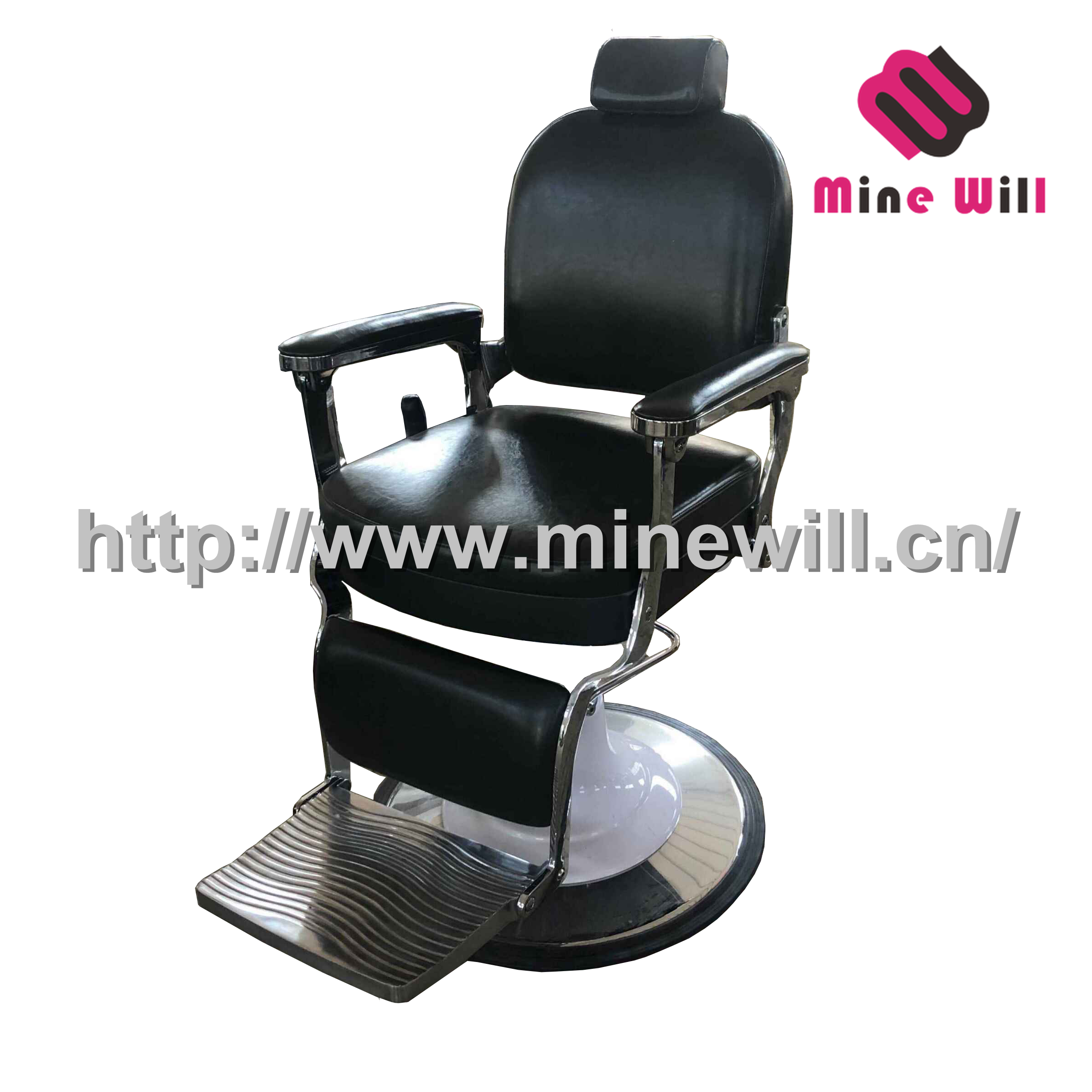 Hairdressing Chair Salon Beauty Furniture Barber Chair