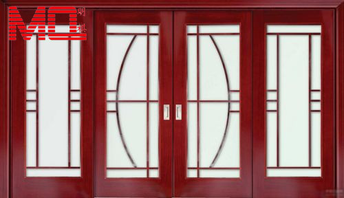 Modern Old Antique Indian Doors Glass Kitchen Sliding Waterproof Kitchen Door Design Manufacturer