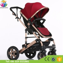 Good quality EN1888 Multifunction Baby Strollers carriage 3 in 1