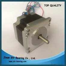 0.9 Degree Stepper motor NEMA34 for CNC machine