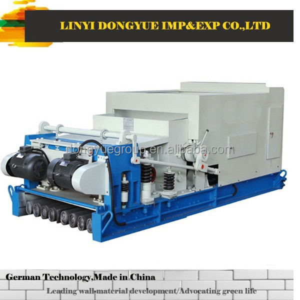 GLY 300-1200 Precast concrete hollow coring slab machine