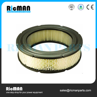air filter element replace Briggs and Stratton 4232;692519;B&S V-twin Vanguard engines