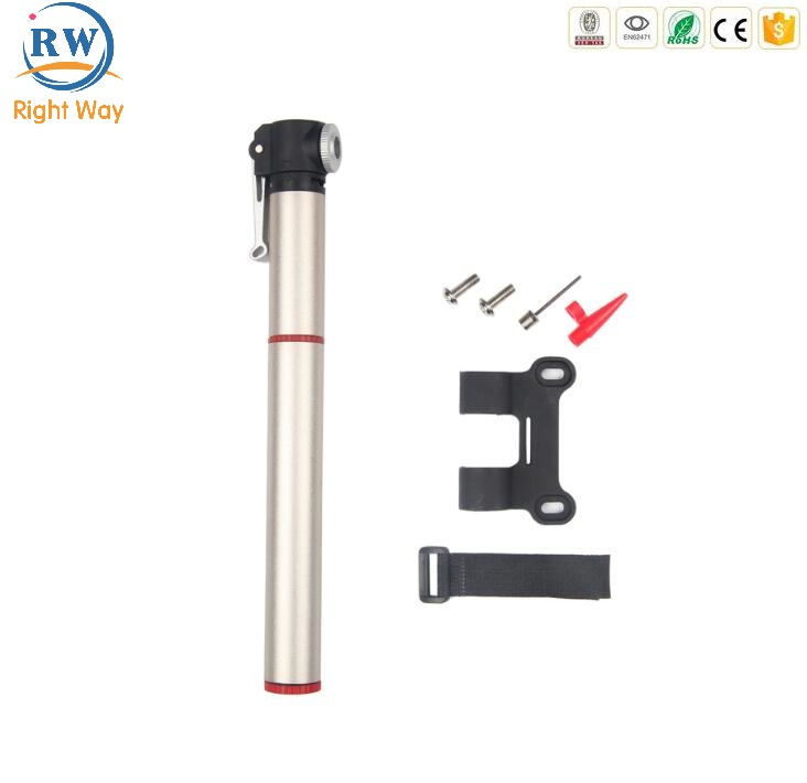 High Quality Custom BrandCheap Price Micro Bicycle Pumps Air Bike Pump