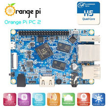 Arancione Pi PC2 <span class=keywords><strong>H5</strong></span> 64bit Supporto il Lubuntu linux e android mini PC