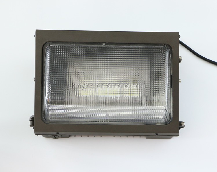 Architectural Outdoor Lighting 80w 100w 120w Led Wallpack