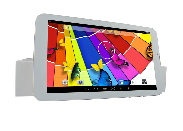 2018 hot selling 9 inch android Dual Core 3g calling tablet pc on sale