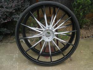 Horse Drawn Antique Wagon Wheels Sale